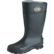 Servus® CT® Economy Knee Boot, Size 8, Black