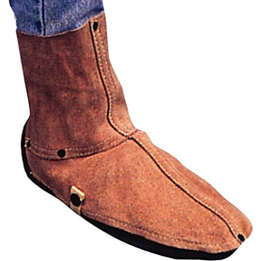 Anchor Brand® Brown Leather Spats