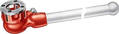 Ridgid® 12-R Exposed Manual Ratchet Pipe Threader, 1/2 - 2 NPT