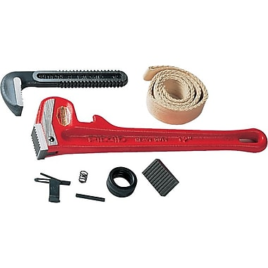 Ridgid® Hook Jaw, For 3 in Pipe Cap