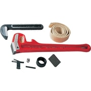 Ridgid® Hook Jaw, For 5 in Pipe Cap