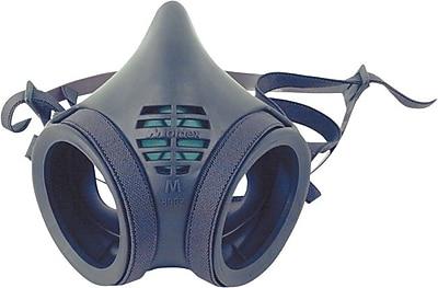 Moldex® Medium Series 8000 Respirator Facepiece