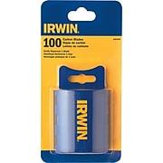 Irwin® Utility Knife Blade, Carbon Steel Blade