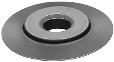 Ridgid® Heavy Duty Replacement Tube Cutter Wheel, Fits model: 122