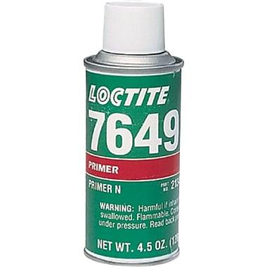 7649™ Primer N™ 1 3/4 oz Aerosol Can Pre Adhesive Spray Primer, Green
