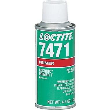 7471™ Primer T™ 4 1/2 oz Aerosol Can Pre Adhesive Spray Primer, Amber
