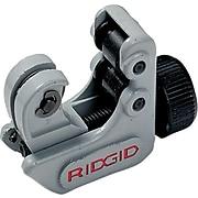 Ridgid® Close Quarters Midget Tube Cutter, 3/16 - 15/16 in (OD), 2 9/16 in (OAL)