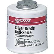 Loctite® Silver Grade Anti-Seize, 1 lb. Can