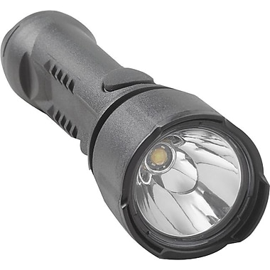 Razor® 3 AA Alkaline Hi-Viz Lime Green Nylon Flashlight, LED