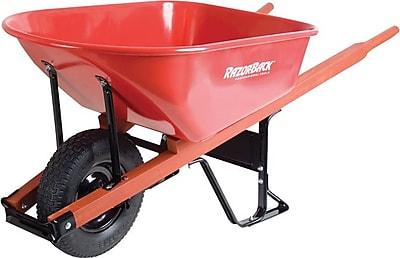 Lawn Carts & Bins