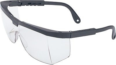 Sperian® ANSI Z87 A200 Safety Glasses, Clear