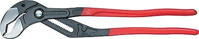 Cobra® Chrome Vanadium Electric Steel Self Locking Plier, 250 mm (L), 50 mm (OD) Pipe, 46 mm Hex