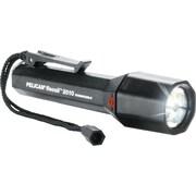 SabreLite™ Recoil LED™ 3 4.5V 1W C Alkaline Black EXL 2010 Flashlight, LED