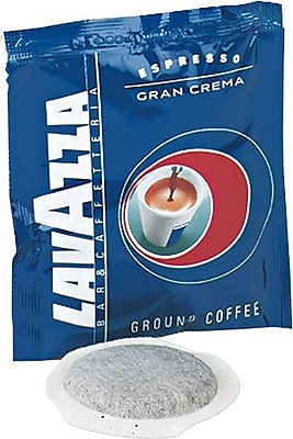Lavazza® Gran Crema Espresso Pods, House Blend, Regular, 150 Pods