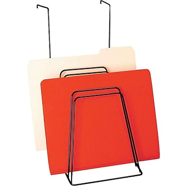 Staples® Cubicle/Partition Hanging Step File Organizer