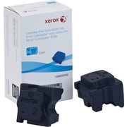 Xerox ColorQube 8700 Cyan Solid Ink Sticks (108R00990), 2/Pack