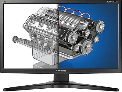 ViewSonic® VP2765-LED 27