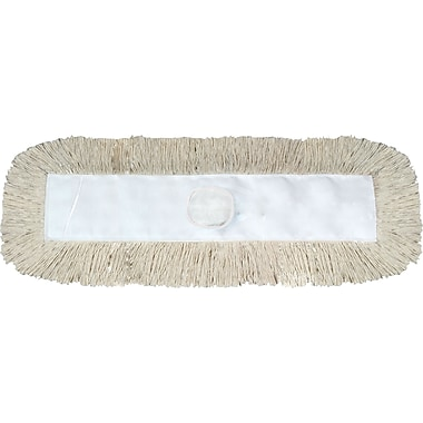 O'Dell® Cotton Cut-End Dust Mop Head, 48
