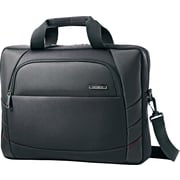 "Samsonite Xenon 2 15.6"" Slim Brief, Black"