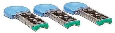 HP 2000-staple Cartridge (CC383A) 2/Pack