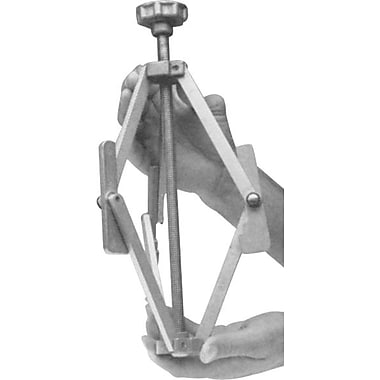 Contour® Pipe Flange Aligner, Size #10, 3-12-inch Length