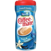 Nestlé® Coffee-mate®, French Vanilla, 425 g Powder