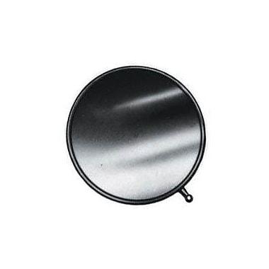 Ullman Round Refill Replacement Mirror Head Assemblies, 3 1/4-inch Diameter