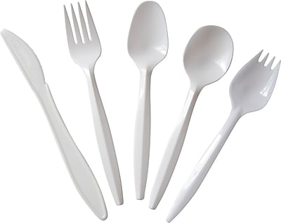 Disposable Cutlery. Disposable Cutlery · Disposable Plates  sc 1 st  Staples : disposable cutlery and plates - pezcame.com