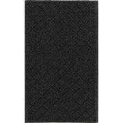 The Andersen Company Enviro Plus™ Floor Mat, Black Smoke, 4'W x 6'L