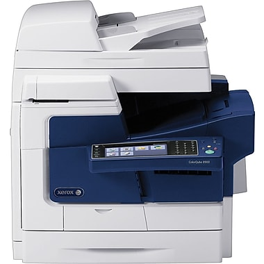 Xerox ColorQube (8900/X) Colour Solid Ink MultiFunction Printer