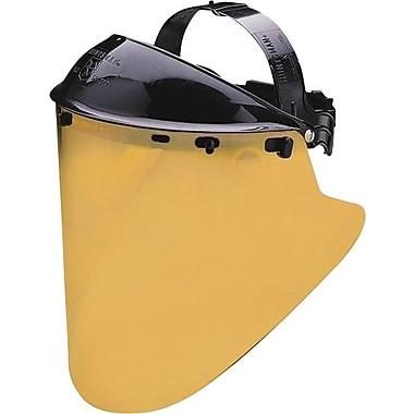 Jackson Safety® Huntsman® K Helmet, Ratchet, Black Plastic