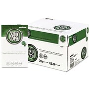 Boise X-9 Multi-Use Copy Paper, 8 1/2 x 14, White, 5000/Carton (OX-9004)