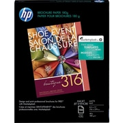 "HP® Brochure & Flyer Paper, 8 1/2"" x 11"", Matte"