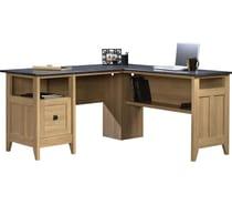 Corner & L Desks