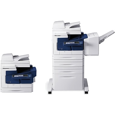 Xerox® ColorQube® 8700 Color Multifuntion Printer Series