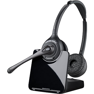 Plantronics CS520 Wireless Headset, (84692-01)