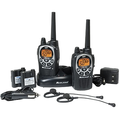 Midland Radio (GXT1000VP4) Two Way Radio