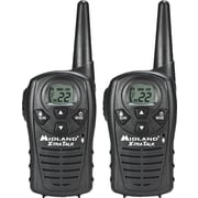 Midland Radio (LXT118VP) Two Way Radio with Charger