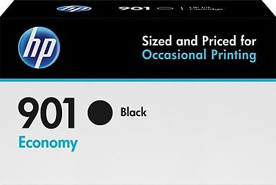 HP 901 Black Economy Ink Cartridge (B3B09AN)