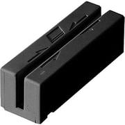 MAGTEK® Black Dual Track 4 Pin USB Type A 3 - 60 in/sec Mini Swipe Reader