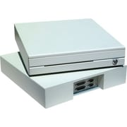 "LOGIC CONTROLS Compact Cash Drawer, 3.3""(H) x 16""(W) x 16""(L)"