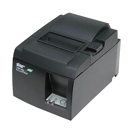 Star thermal receipt printer staples for Thermal star windows