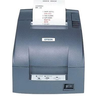 Epson® TM-U220PD EDG 4.7/6 lps At 40/30 Columns 9 Pin Serial Impact Dot Matrix Receipt Printer