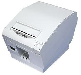 star® TSP743IIL 406 x 203 dpi 48 Receipt/min Direct Line Thermal TSP700II Friction Receipt Printer