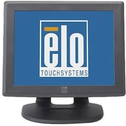 "ELO E432532 12"" Dark Gray LCD Touchscreen Monitor"