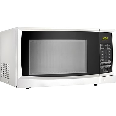 Danby™ 1.1 cu. ft. Microwave Oven, White