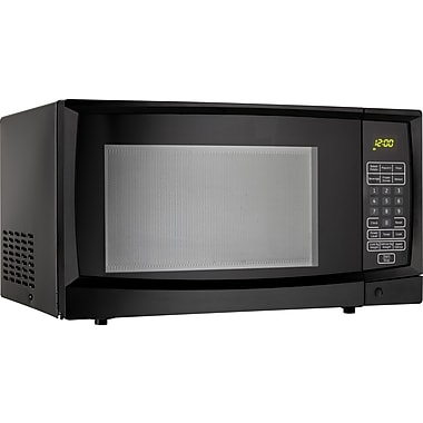 Danby™ 1.1 cu. ft. Microwave Oven, Black (DMW1110BLDB)
