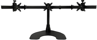 Ergotech 100 D16 B03 Tw 16 Triple Lcd Monitor Desk Stand With