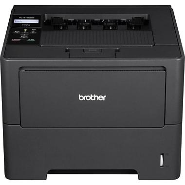 Brother® HL-6180DW Monochrome Laser Printer