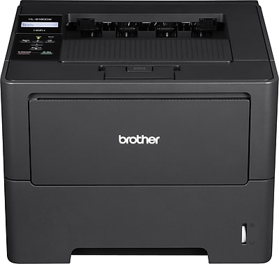 Brother HL-6180dw Laser Printer (HL6180DW)